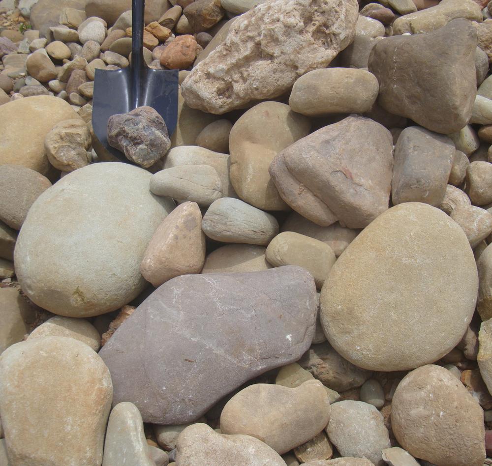 Piedra bolón