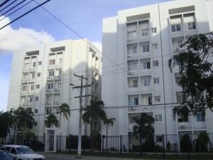 Condominio 2 torres