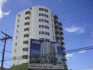 Edificio AUAD